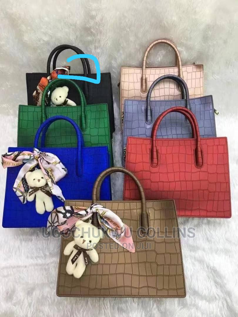 Ladies Hand Bags Brand New | Bags for sale in Nasarawa, Nasarawa State, Nigeria