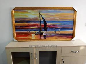 2x4fts Art Work With Frame | Furniture for sale in Lagos State, Ikorodu