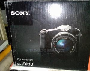 SONY Cyber Shot DSC_RX10   Photo & Video Cameras for sale in Lagos State, Ikeja