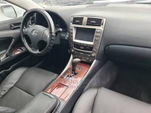 Lexus IS 2008 White | Cars for sale in Edo State, Benin City