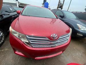 Toyota Venza 2013 XLE AWD Red | Cars for sale in Lagos State, Ikeja