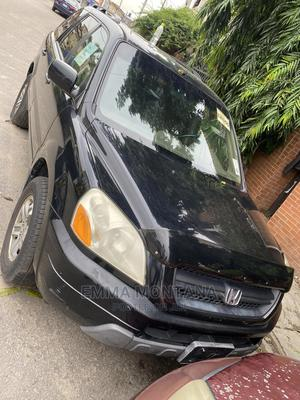 Honda Pilot 2005 Black   Cars for sale in Lagos State, Ikeja
