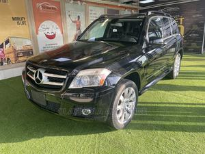 Mercedes-Benz GLK-Class 2010 350 Black   Cars for sale in Abuja (FCT) State, Central Business District
