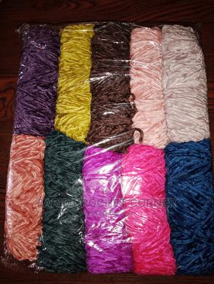 Velvet Yarn | Arts & Crafts for sale in Rivers State, Port-Harcourt