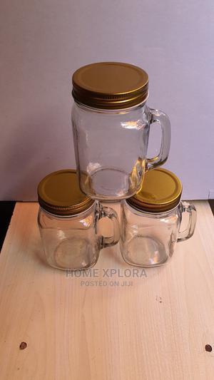 Smoothie/Juice Bottles and Storage Jar - Per Piece   Kitchen & Dining for sale in Lagos State, Lagos Island (Eko)
