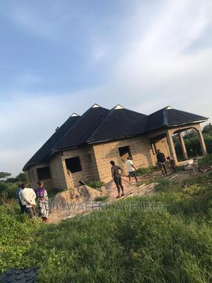 Aluminum Roofing Steps Tiles 0 . 5 5   Building Materials for sale in Ogun State, Ado-Odo/Ota