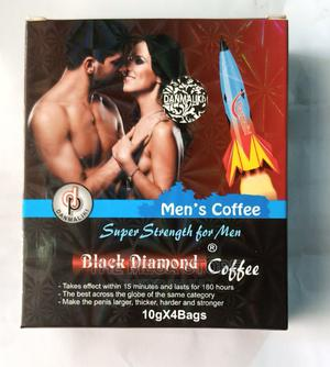 Effective Men's Coffee Sexual Performance Enhancement   Sexual Wellness for sale in Lagos State, Surulere