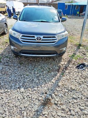 Toyota Highlander 2012 Limited Other | Cars for sale in Kaduna State, Kaduna / Kaduna State