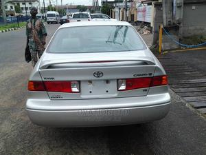 Toyota Camry 2000 Silver   Cars for sale in Lagos State, Abule Egba