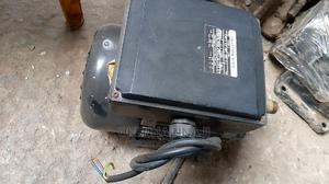 Electric Motor 2 Hp 1 Phase | Manufacturing Equipment for sale in Delta State, Warri
