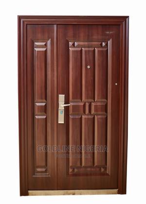 Sd309 Heavy Duty Steel Security Door | Doors for sale in Delta State, Warri