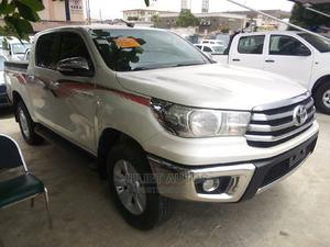 New Toyota Hilux 2019 White | Cars for sale in Lagos State, Ikeja