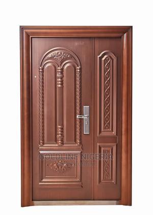 Sd220 Steel Security Door   Doors for sale in Delta State, Warri