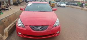 Toyota Solara 2006 Red | Cars for sale in Oyo State, Ibadan
