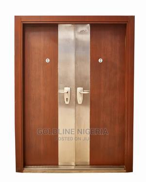 212 Heavy Duty Security Door   Doors for sale in Delta State, Warri