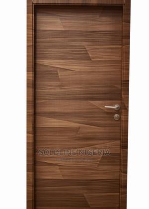 Internal Steel Door | Doors for sale in Delta State, Warri