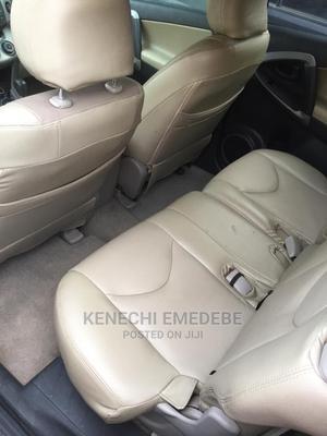 Toyota RAV4 2007 Sport V6 4x4 Gold | Cars for sale in Lagos State, Amuwo-Odofin