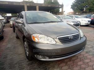 Toyota Corolla 2007 LE Gray | Cars for sale in Lagos State, Amuwo-Odofin
