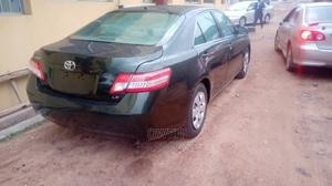 Toyota Camry 2011 Green   Cars for sale in Oyo State, Ibadan