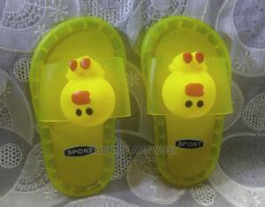Children Jelly Foot Wear | Children's Shoes for sale in Lagos State, Ifako-Ijaiye