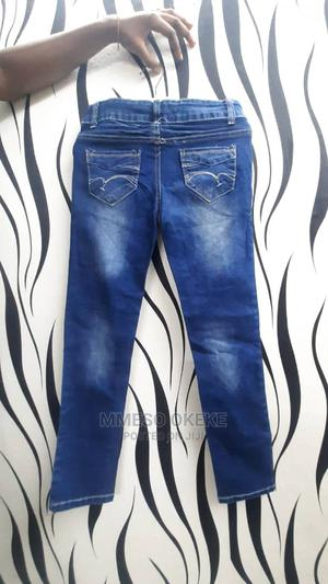 Children Jean Trousers   Children's Clothing for sale in Lagos State, Alimosho