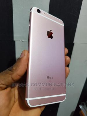 Apple iPhone 6s Plus 64 GB Gold | Mobile Phones for sale in Akwa Ibom State, Uyo