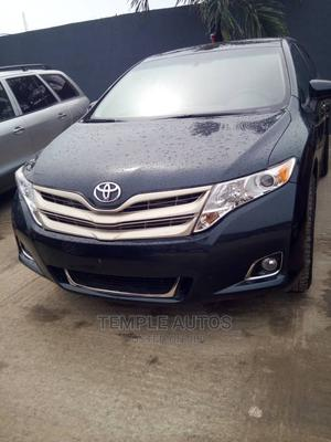 Toyota Venza 2014 Blue | Cars for sale in Lagos State, Amuwo-Odofin