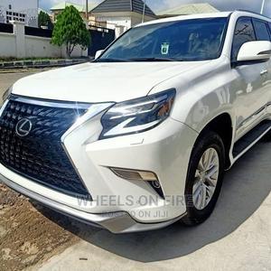 Lexus GX 2016 White | Cars for sale in Abuja (FCT) State, Gwarinpa
