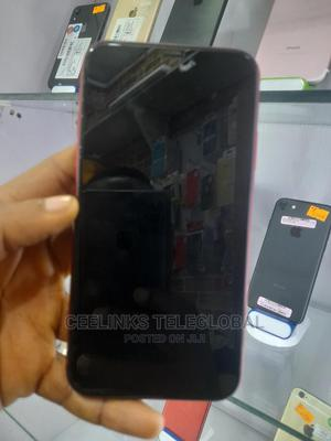 Apple iPhone XR 128 GB Red   Mobile Phones for sale in Lagos State, Ikeja