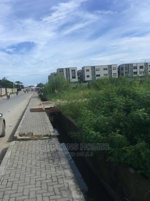 Lease Vantage Ilasan New Road Land | Land & Plots for Rent for sale in Lagos State, Lekki
