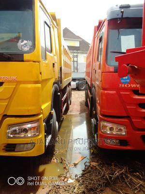 Tokunbo Howo Trucks Like Brand New One 18m Net | Trucks & Trailers for sale in Lagos State, Ibeju