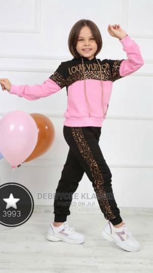 Kiddies Diva Joggers   Children's Clothing for sale in Rivers State, Port-Harcourt