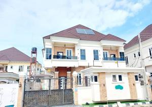 Furnished 4bdrm Duplex in Ikota Villa Estate for Sale   Houses & Apartments For Sale for sale in Lekki, Ikota