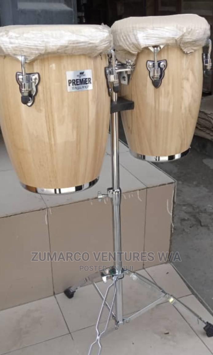 Mini Premier English Conga Drum