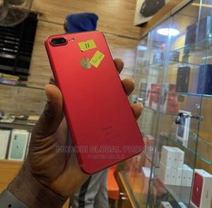 Apple iPhone 7 Plus 32 GB Red | Mobile Phones for sale in Imo State, Owerri