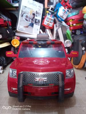 Tokunbo Uk Used GMC Police Toy Car | Toys for sale in Lagos State, Ikeja