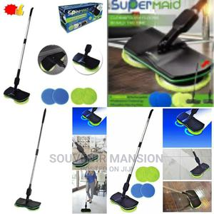 Cordless Super Maid Floor Cleaner | Home Appliances for sale in Lagos State, Lagos Island (Eko)