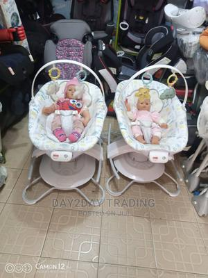 Tokunbo Uk Used 2in1 Fisher Price Swing and Glider | Children's Gear & Safety for sale in Lagos State, Ikeja