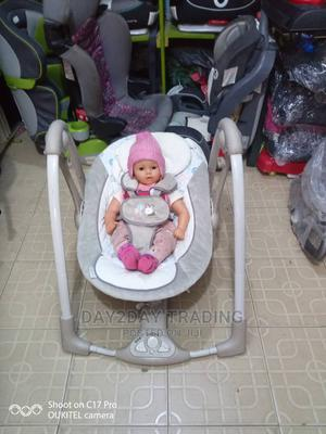 Tokunbo Uk Used Baby Swing | Children's Gear & Safety for sale in Lagos State, Ikeja
