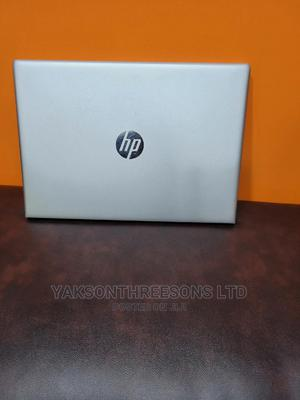 Laptop HP EliteBook 840 G5 8GB Intel Core I5 SSD 256GB | Laptops & Computers for sale in Abuja (FCT) State, Wuse