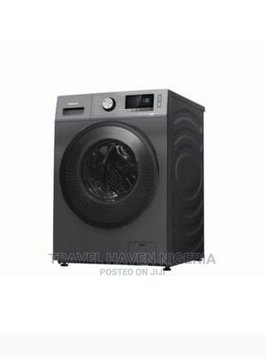 Hisense 10KG Washer and 7KG Dryer WM1014V INVERTER | Home Appliances for sale in Abuja (FCT) State, Idu Industrial