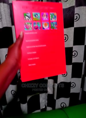 New Amazon Fire HD 8 32 GB Pink | Tablets for sale in Lagos State, Ikoyi