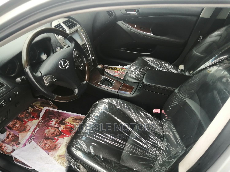 Lexus ES 2011 350 Pink   Cars for sale in Apapa, Lagos State, Nigeria