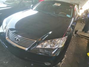 Lexus ES 2009 350 Pink | Cars for sale in Lagos State, Apapa