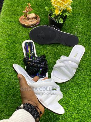 Ladies Flat Slippers   Shoes for sale in Lagos State, Lagos Island (Eko)