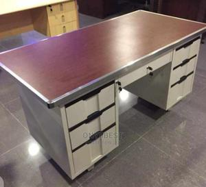 Good Quality Metal Table | Furniture for sale in Lagos State, Ikeja