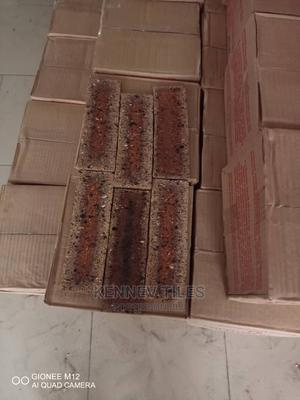 Quality South African Burnt Bricks   Building Materials for sale in Lagos State, Orile