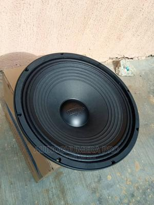 """15"""" Naked Speaker   Audio & Music Equipment for sale in Lagos State, Ojo"""