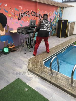 DJ Sound Services   DJ & Entertainment Services for sale in Lagos State, Ogba