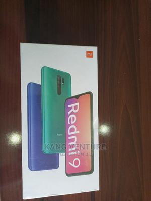 New Xiaomi Redmi 9 64 GB Green   Mobile Phones for sale in Cross River State, Calabar